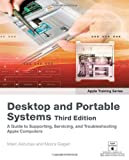 Apple Training Series: Desktop and Portable Systems (3rd Edition)
