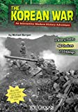 img - for The Korean War: An Interactive Modern History Adventure (You Choose: Modern History) book / textbook / text book