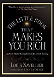 img - for The Little Book That Makes You Rich: A Proven Market-Beating Formula for Growth Investing by Louis Navellier (2007-10-05) book / textbook / text book
