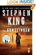 #9: The Dark Tower I: The Gunslinger