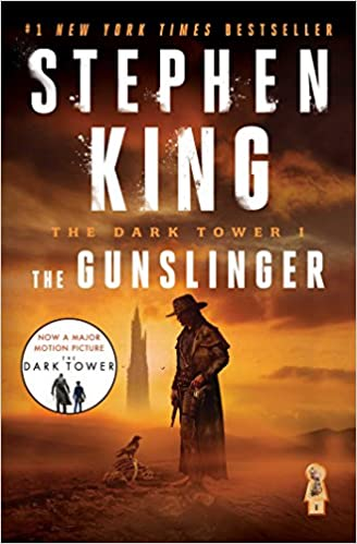 Image result for the dark tower book one