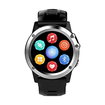 Amazon.com: XZYP Reloj inteligente, Internet Call Smart ...