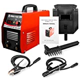 110V Stick Arc Welder, GOGOLO Inverter Welder IGBT Mini Arc Welding Machine MMA160