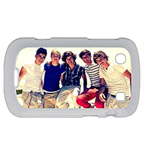 Generic Protection Back Phone Case For Teen Girls Printing With One Direction For Blackberry Boldtouch 9900 Choose Design 3