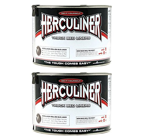 2 Pack Herculiner HCL0B7 Brush Liner product image