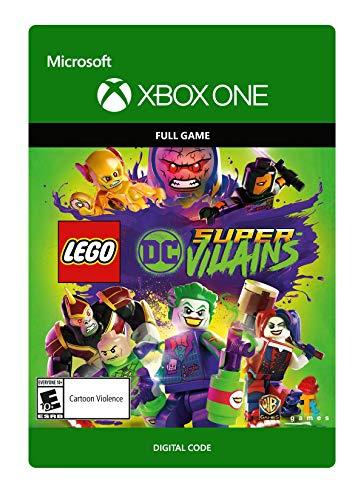 LEGO DC Super-Villains  - Xbox One [Digital Code]]()
