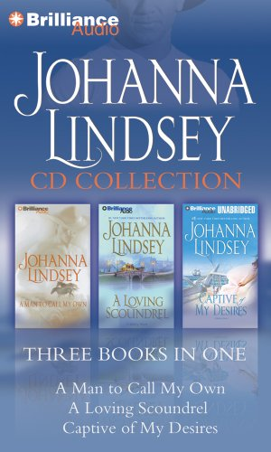 Johanna Lindsey- A Loving Scoundrel Epub