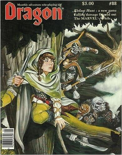 Book Dragon Magazine No. 88
