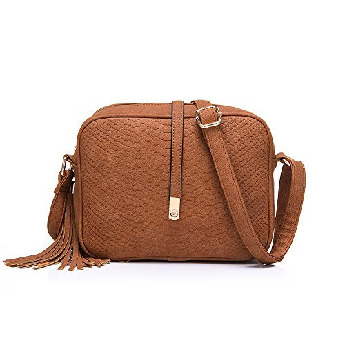 Realer Small Shoulder Leather Purse product image