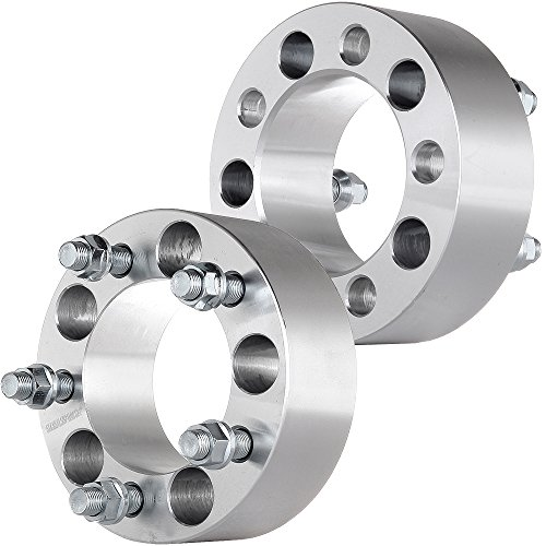 ECCPP Wheel Spacers 5x4.5, 2PCS 2