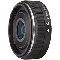 Panasonic Lumix G 14mm f/2.5 II Aspherical II Lens for Micro Four Thirds