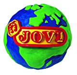 JOVI PLASTILINA Vegetable-Based Non-Hardening