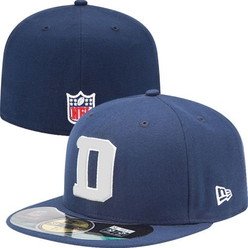 676f7cceb07803 ... where to buy mens new era dallas cowboys on field d 59fifty football  structured fitted hat ...