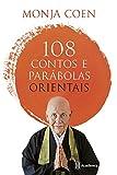capa de 108 Contos e Parábolas Orientais