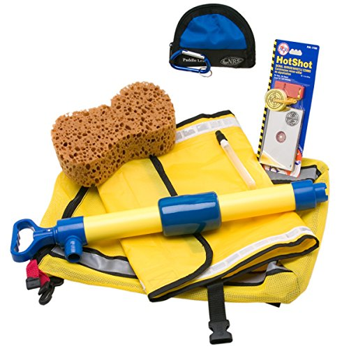 Deluxe Kayak Kit - NRS Touring Safety Kits One Color, Deluxe Kit