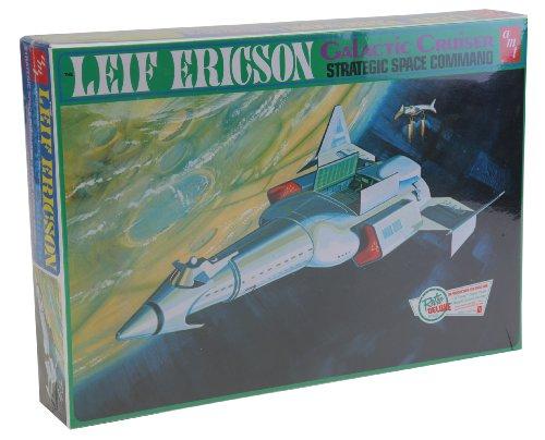 AMT 1/650 リーフ・エリクソン ギャラクティック クルーザー プラモデルの商品画像