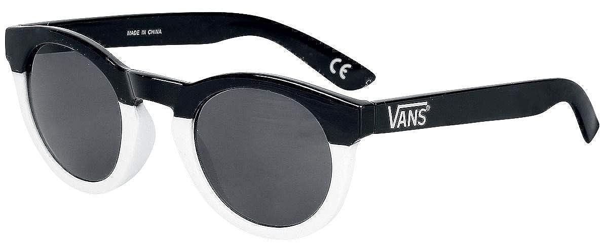 77d6f95b90 Vans Lolligagger Sunglasses black-white  Amazon.co.uk  Clothing