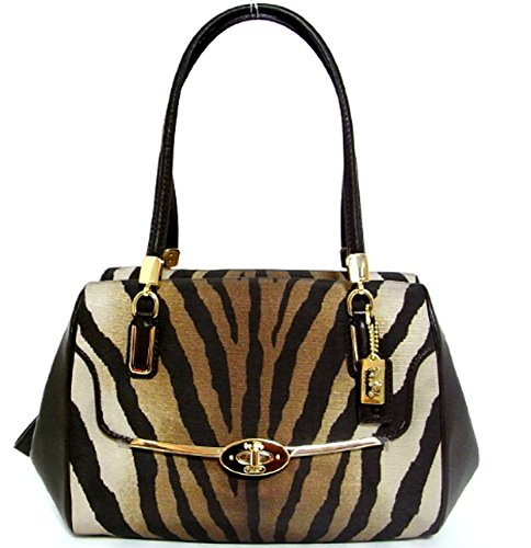 Madison Small Bag Coach - 6