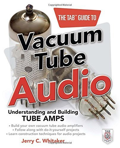 The TAB Guide to Vacuum Tube Audio: Understanding and Building Tube Amps (TAB Electronics) Paperback October 20, ()