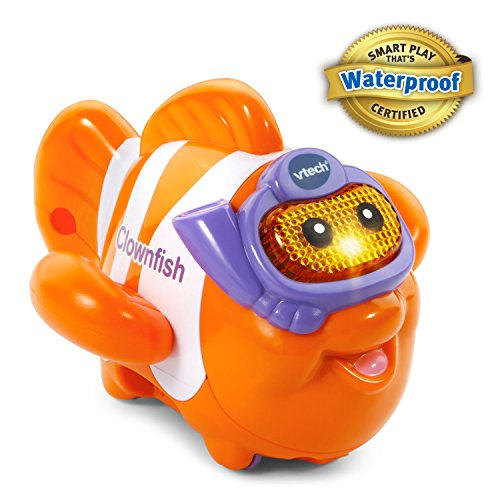 VTech Smart Seas Bath Toy product image