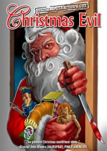 Christmas Evil - Original Directors Cut