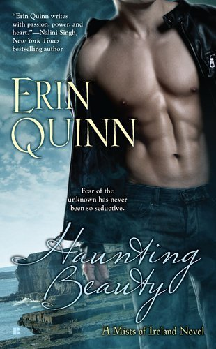 Haunting Beauty (Mists of Ireland Novels) by Erin Quinn (2011) Mass Market Paperback (Haunting Beauty)