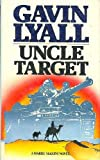 Uncle Target, Gavin Lyall, 0670822280