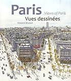 Image de Paris, vue dessinées