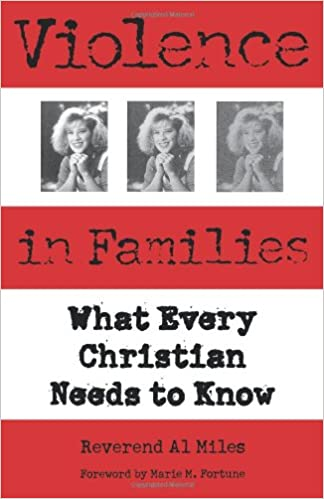 Click to buy Violence in Families: What Every Christian Needs to Know from Amazon!