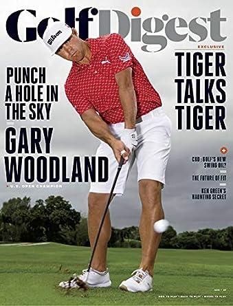 8447cb63aa39b Amazon.com: Golf Digest: Condé Nast: Kindle Store