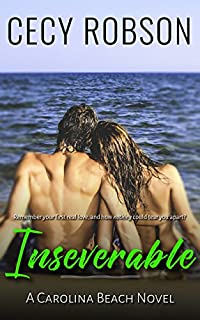 Inseverable by Cecy Robson ebook deal