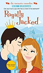 Royally Jacked (The Romantic Comedies)