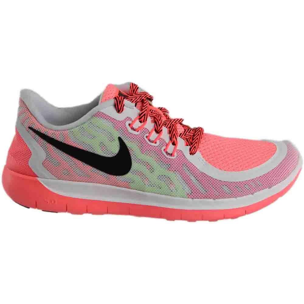 57c8adf7c1c Nike Free 5.0 Unisex Kids Trainer  Amazon.co.uk  Shoes   Bags