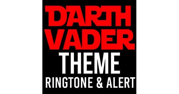 darth vader theme song ringtone iphone