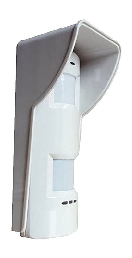 a001165 ALPHATRONICS, pyronix xd10ttam TriTech AM exterior Detector de movimiento de ALPHATRONICS