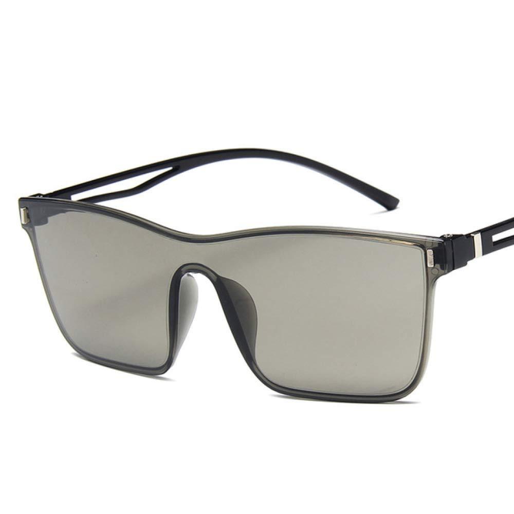 Yangjing-hl Sunglasse sin Montura para Mujer, diseñador de ...