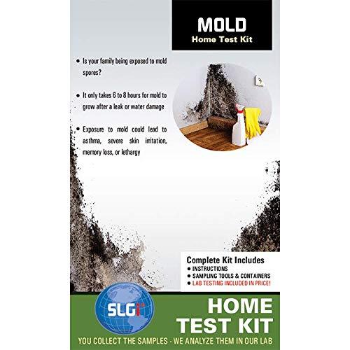 Mold Test Kit 1PK (5 Bus. Days) Schneider Labs