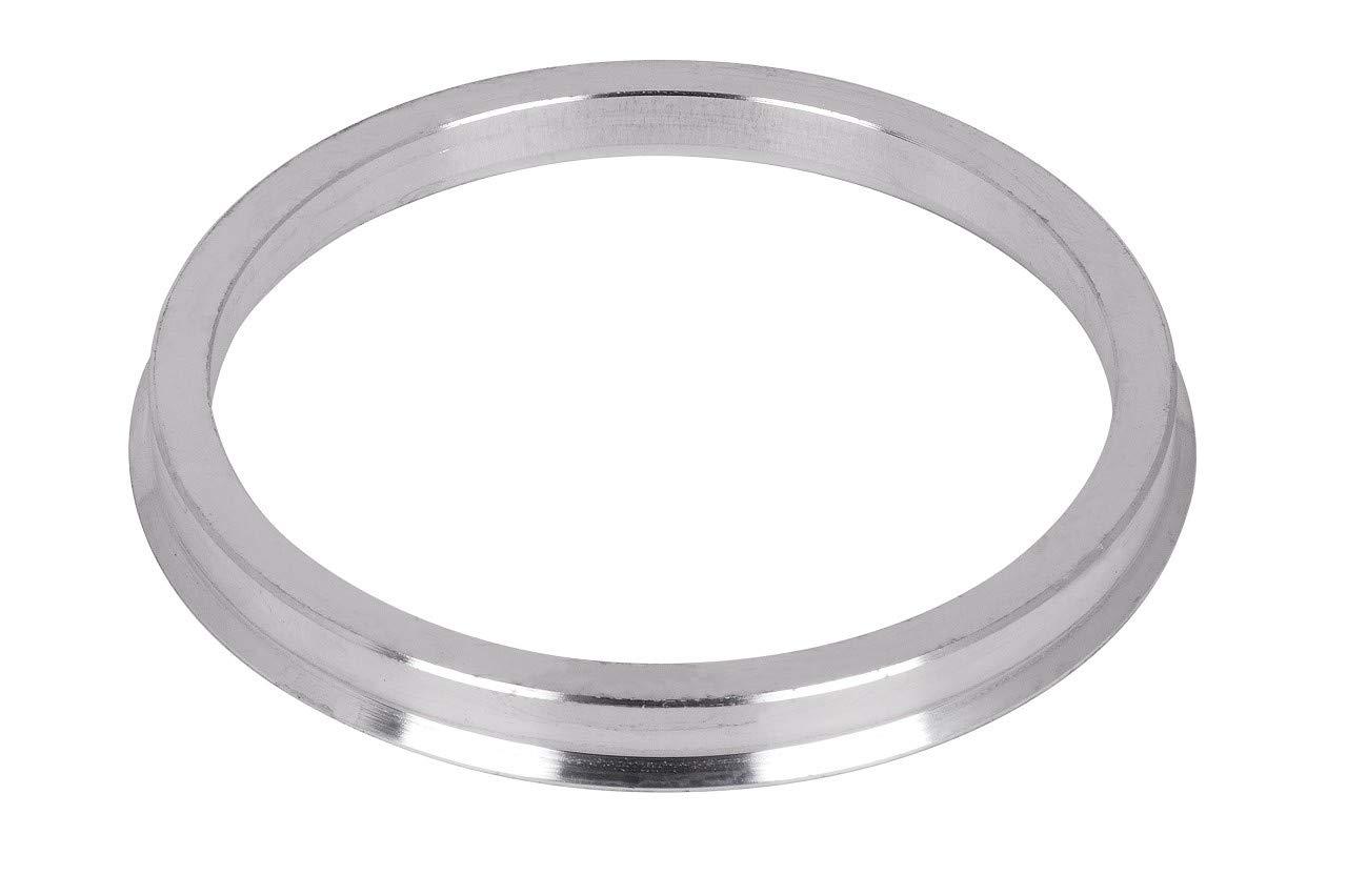 en aluminium 106,0-93,1 mm pour jantes en aluminium. Anneaux de centrage 4 x