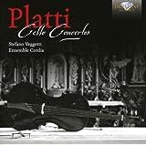 Platti: Concertos