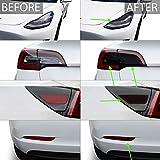 Bogar Tech Designs Tail Head Light Side Markers