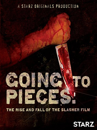 Going To Pieces: The Rise and Fall of The Slasher (Malek Akkad Halloween)