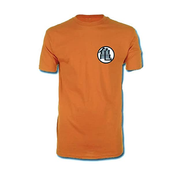 Amazon Dragonball Z Dragon Ball Z Kame Symbol Mens T Shirt