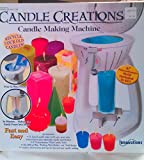 : Candle Creations Candle Maker