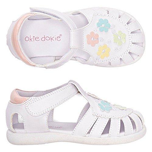 Okie Dokie Maise Little Girls Sandals