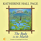 The Body in the Marsh | Katherine Hall Page