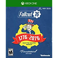 Fallout 76 Tricentennial Edition for Xbox One by Bethesda