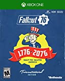 Fallout 76 Tricentennial Edition Xbox One Deal