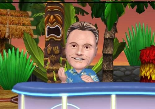 Wheel of Fortune - Nintendo Wii by THQ Nordic (Image #4)
