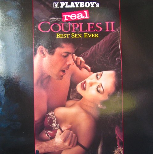 Playboy's Real Couples II - Best Sex Ever (Best Adult Couples Movies)