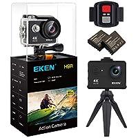 EKEN H9R Action Camera 4K Wifi Waterproof Sports Camera...